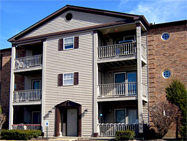 South St. Louis MO - Condo Rentals - Apartment Rentals - Fenton MO